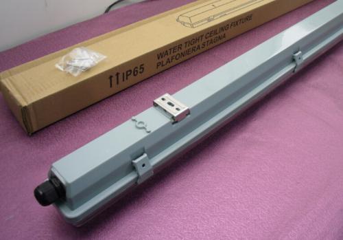Plafoniera A Led Da 150 Cm : Feuchtraum led halterung 150cm ohne röhre online shop