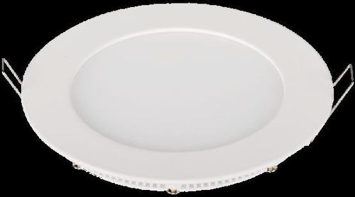 6W LED Panel rund, 120mm x 25mm