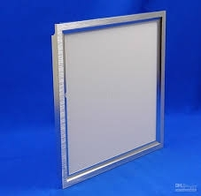 LED Panel 60x60cm - High Lumen 36Watt incl. Treiber