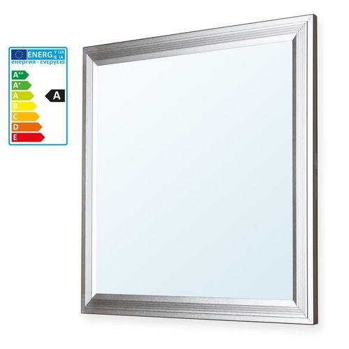 LED Panel 30x30cm - Ultraslim-18Watt - 800 Lumen Kaltweiss incl. Treiber