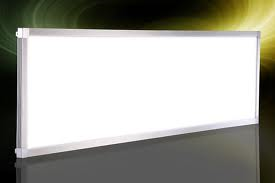 3,400 Lumen LED Panel 30 x 120cm - 40W